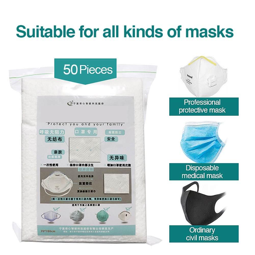 3m grippe maske