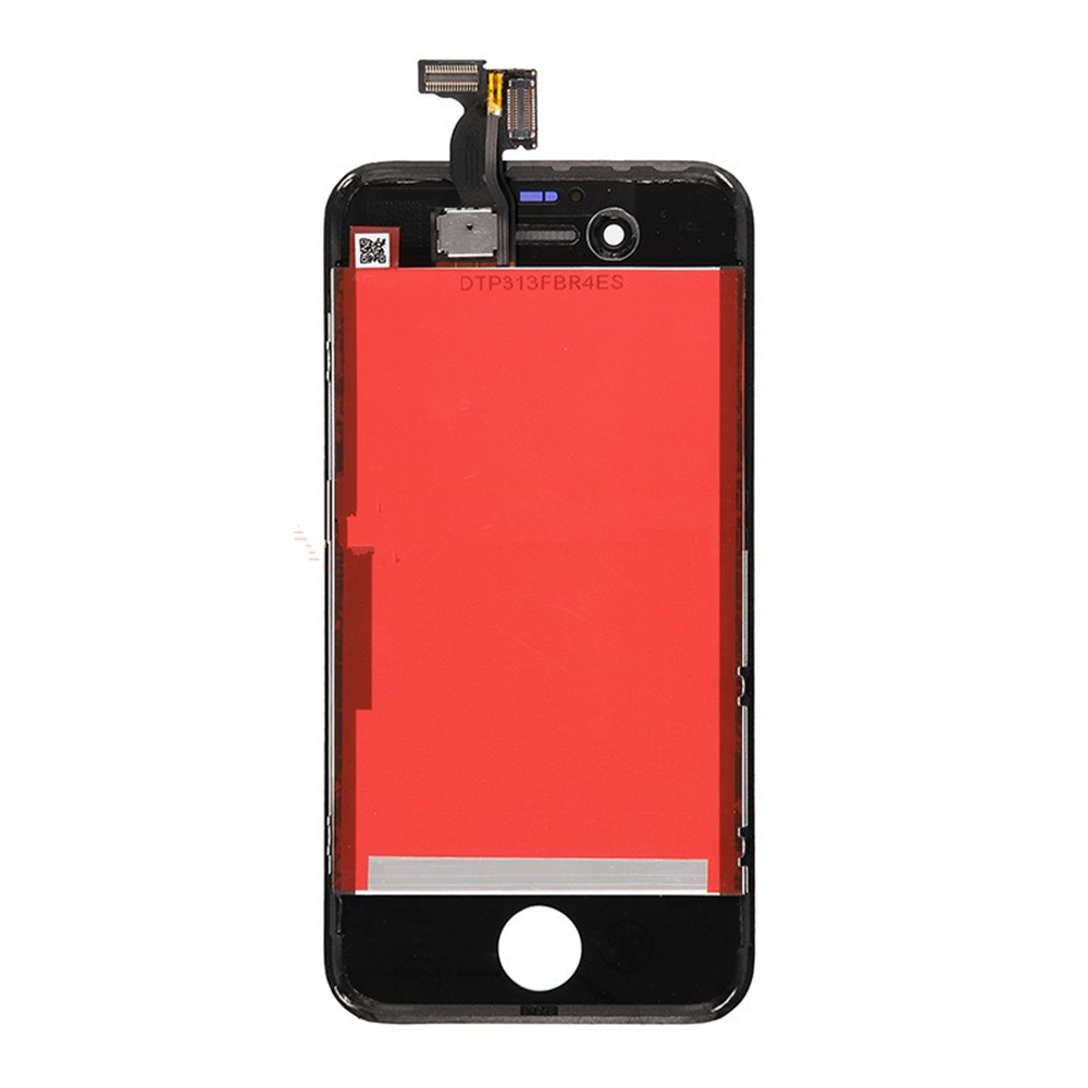 For_Apple_iPhone_4S_LCD_Screen_and_Digitizer_Assembly_with_Frame_Replacement_-_Black_-_Grade_S_0_