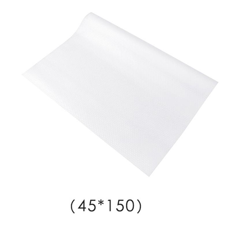 Non Slip Drawer Mat Shelf Liner Cabinet Storage Pad Rubber Kitchen Cupboard 1x