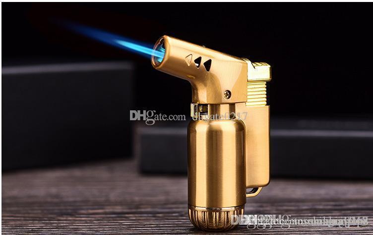 AT600 straight flush gun welding torch lighter outdoor barbecue supplies