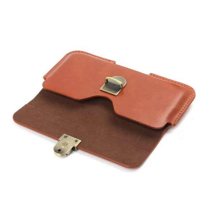Genuine Leather Pouch Case (18)