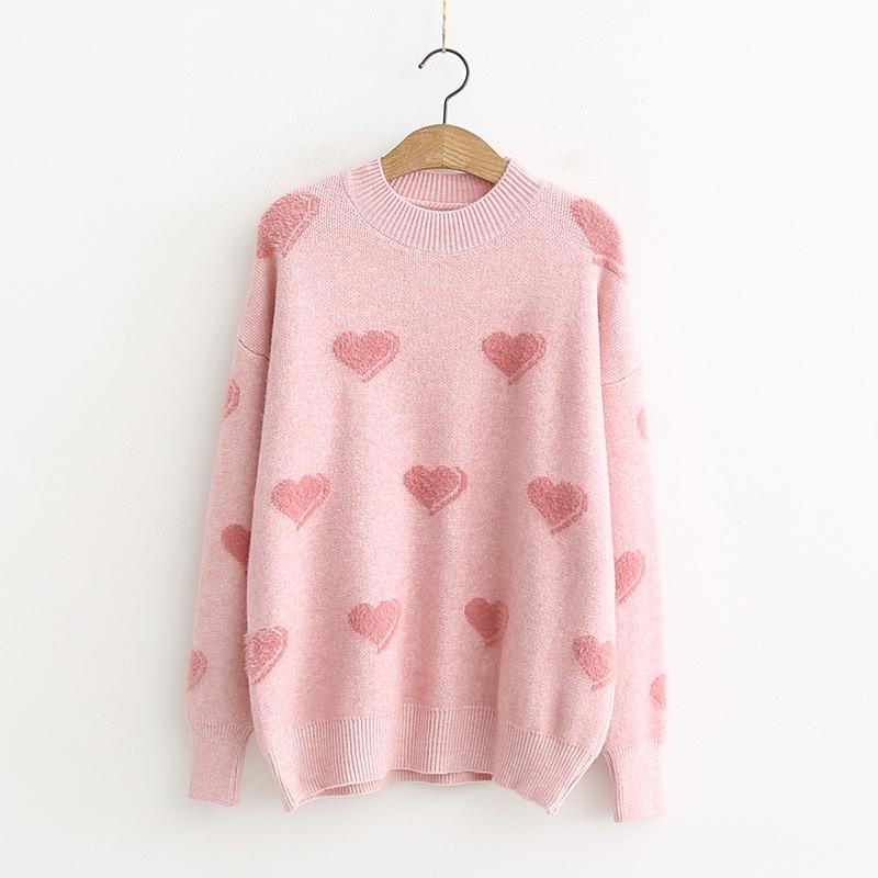 Korean Fashion Winter Sweater New Online Shopping Buy Korean Fashion Winter Sweater New At Dhgate Com