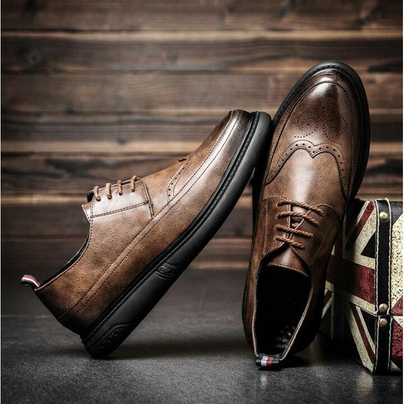 New Designed Formal Shoes 2020 on Sale