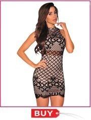IDress-Real-Photo-Top-Quality-Women-Backless-Mini-Party-Sexy-Dress-2016-New-Vestido-Mesh-Bandage