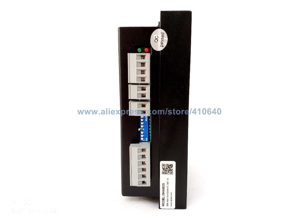 Leadshine Stepper Drive DMA882S (5)_