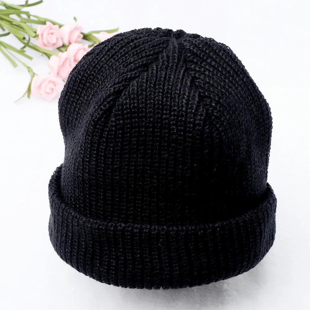 Straight Outta Chemo Unisex Knitted Hat Beanie Hat Warm Hats Skull Cap