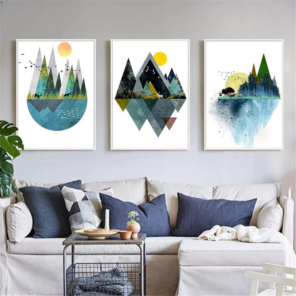 landscape wall art (3)