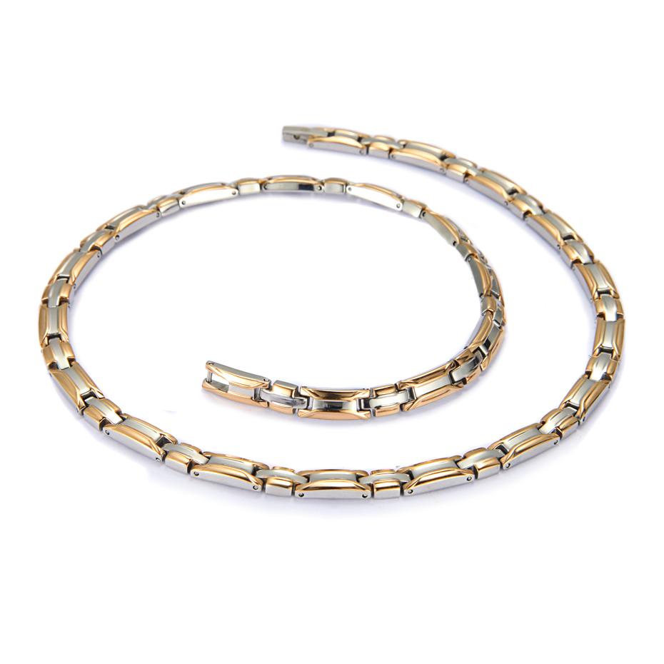 Bio Energy Magnetic Necklace (11)