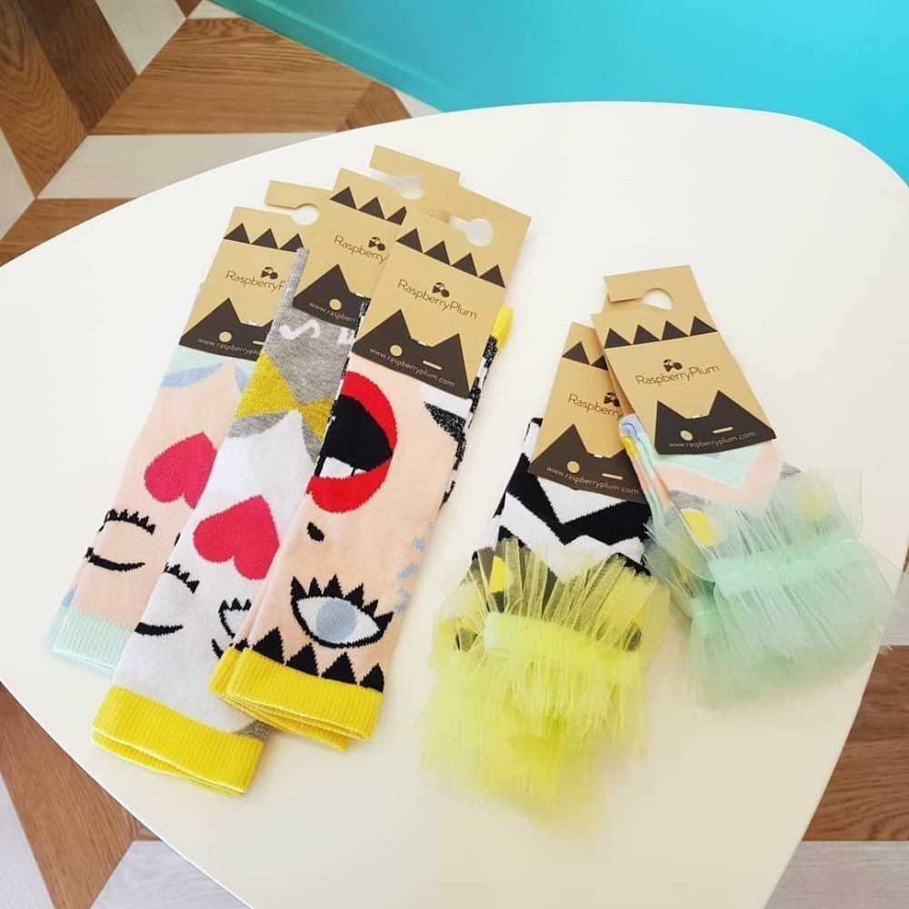BOBO-CHOSES-Kids-Girls-Baby-Tights-Stockings-Eye-Pattern-Baby-Girl-Tights-Tiny-Cottons-Cute-Children
