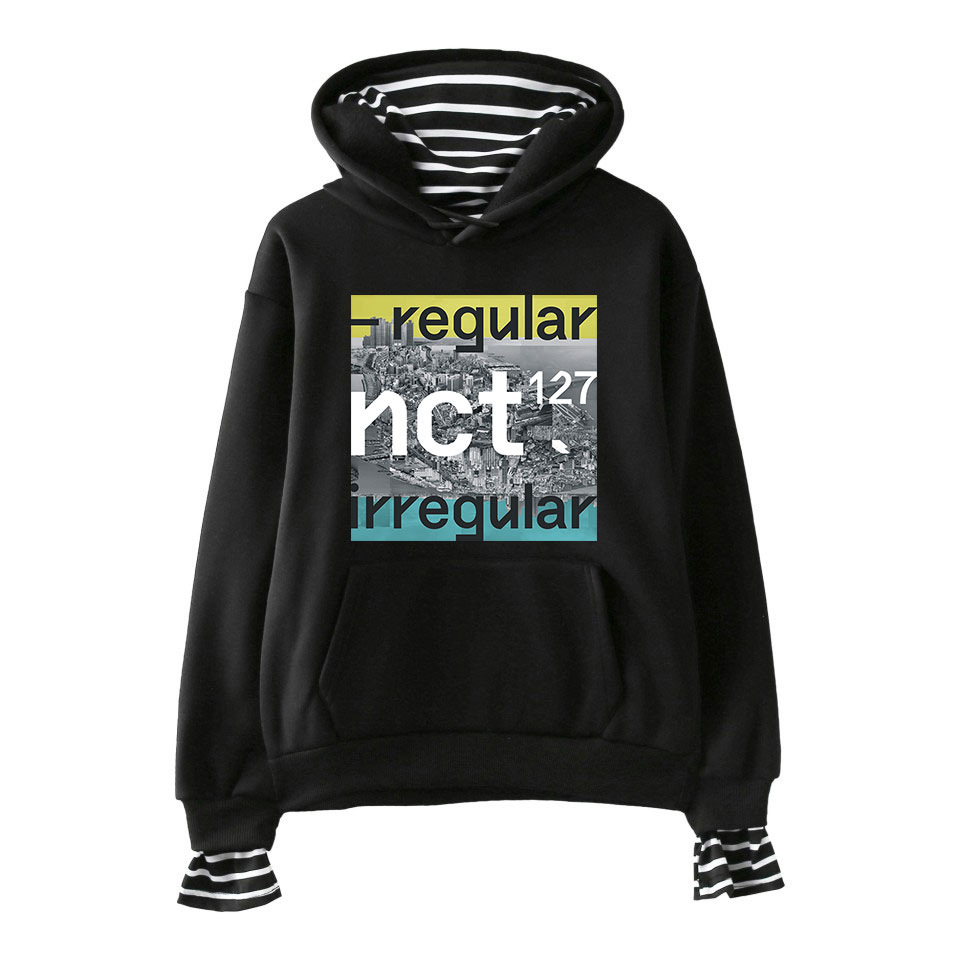 IMAGINE DRAGONS HOODED CROP FUNNY HIPSTER FASHION TOP PULLOVER QUALITY CROP