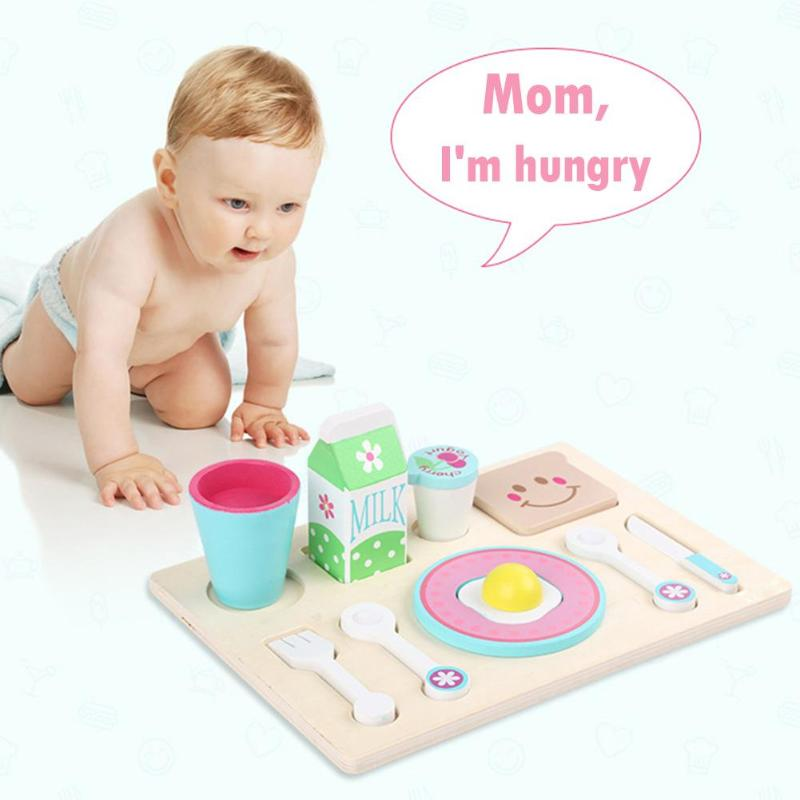 Baby Girls Pretend Play Toys Simulation Kitchen Toy Cutting Fruit Vegetable Toys Girl Makeup Toy Children Education Gift