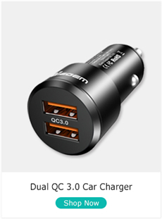 car charger 2qcb