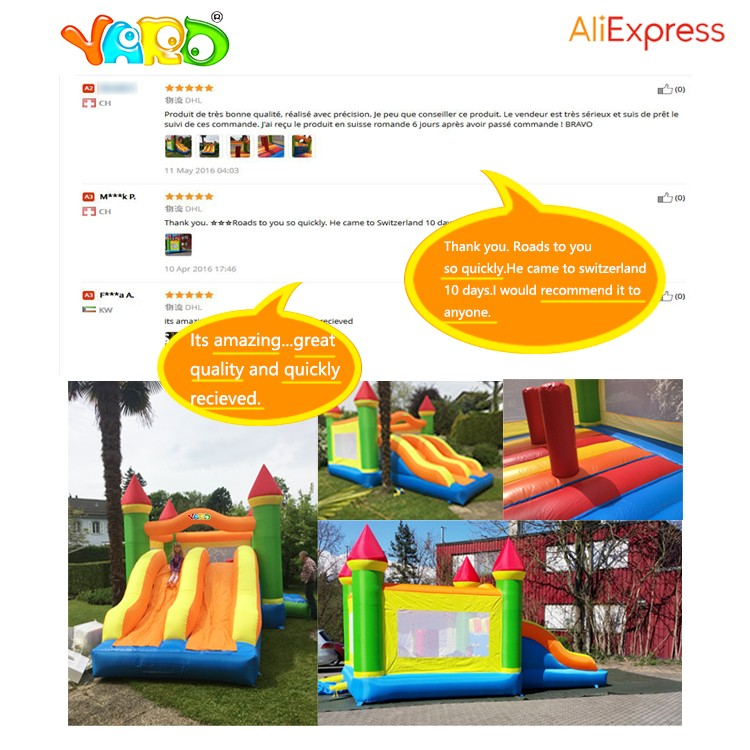 Bounce house feedback (14)