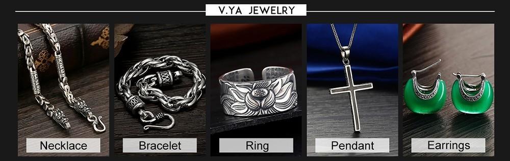 silver jewelry 1000