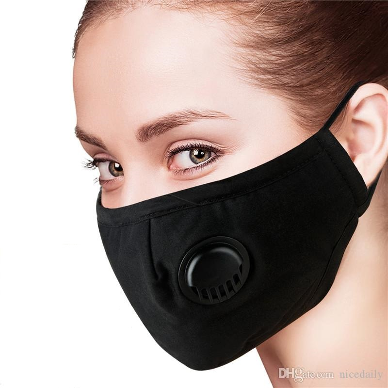 masque de protection anti grippe