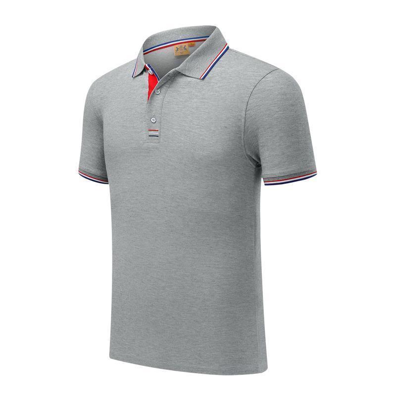 Zero Basic señora camisa polo polo camisa camiseta t-shirt gris 40 nuevo