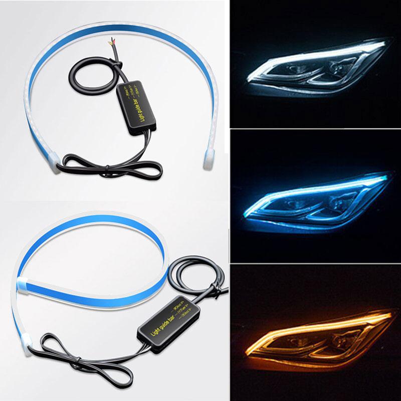 Sequenzielle LED Streifen Blinker Rckschalter Blinker ...