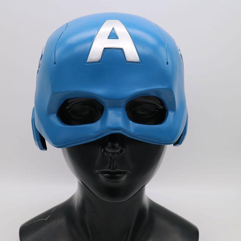 Xcoser estilo casco integral M/áscara de cosplay para adulto