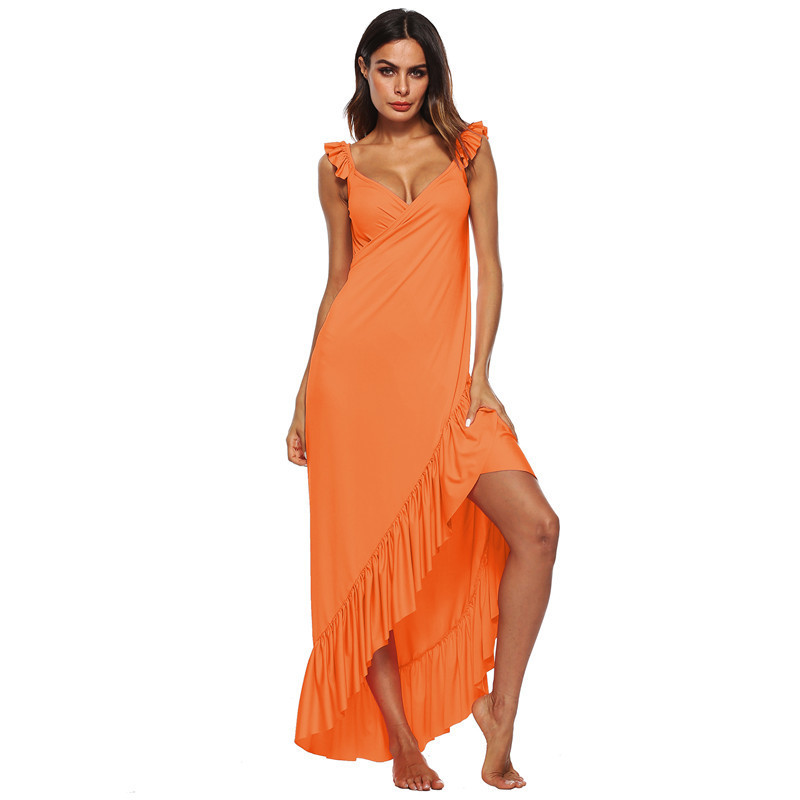 BEACH COVER UP (20)