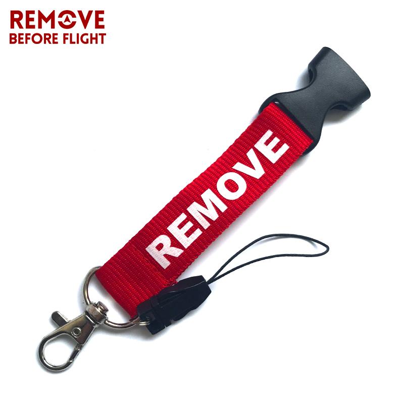 Remove Before Flight Lanyards Neck Strap For Card Badge Gym Key Lanyard for Mobile Phone USB Holder DIY Hang Rope Lariat Lanyard03