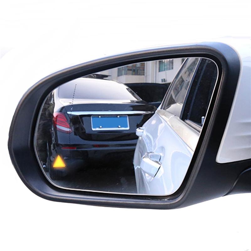 Miroir De Verre Pour Mercedes GLC x253 2015-2018 Droit Convexe chauffable