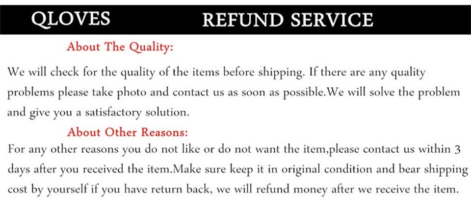 8 refund