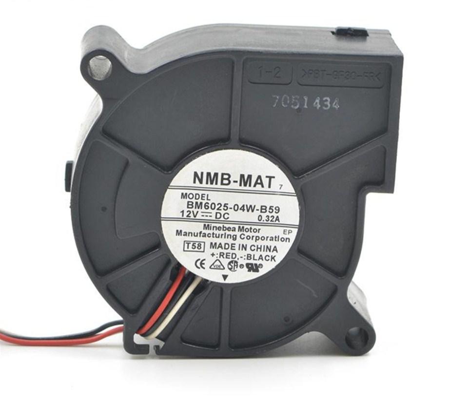 1PCS Bi-Sonic Fan SP802524HL-03 8025 DC 24V 0.25A 80*80*25mm 2-wire cooling fan
