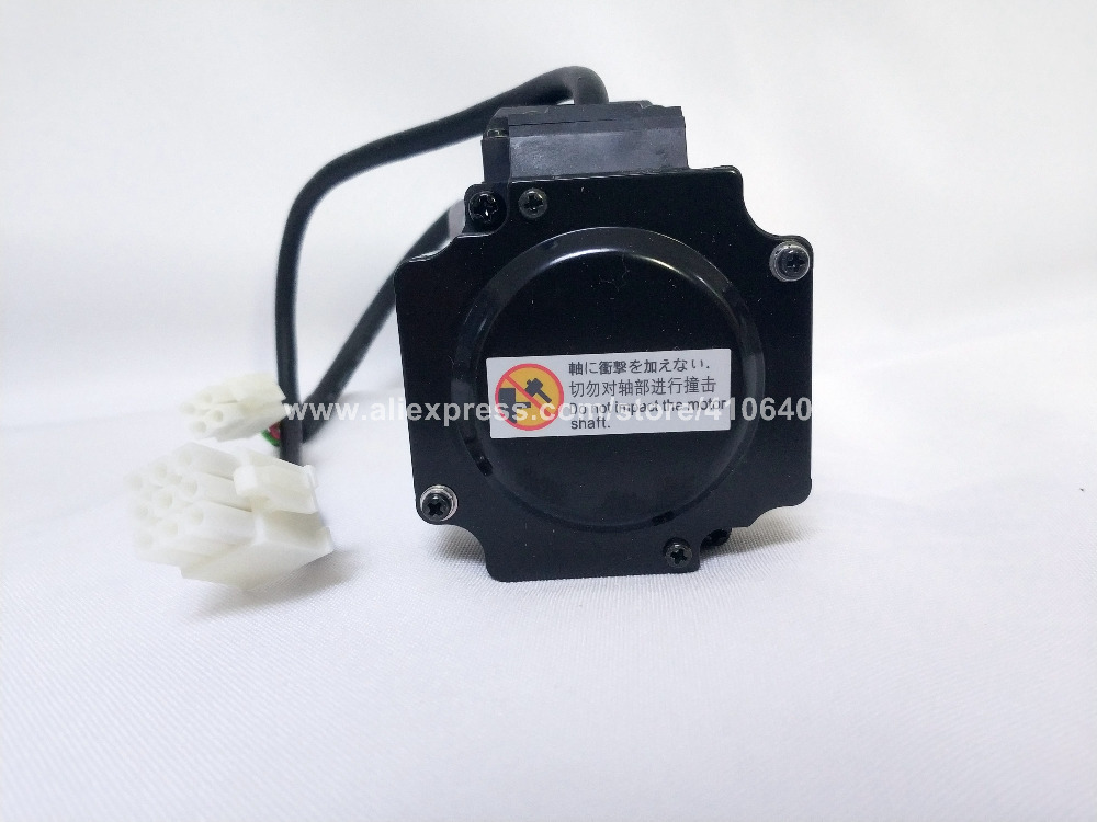 nasonic 400W Servo Motor and Drive (9)