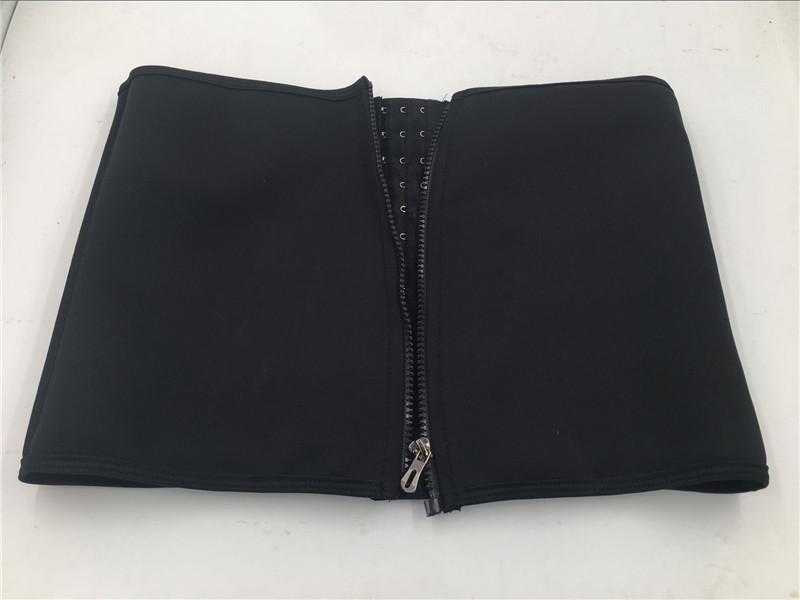 Magic Women Slimming Zipper Waist Trainer Corsets Shaper Body Shapers 2019 Belt Slimming Tummy Waist Cincher Tank Corrective Shapewear Hot