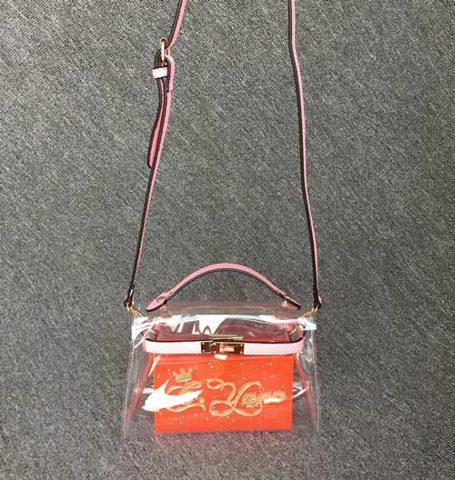 Transparent Handbags (30)