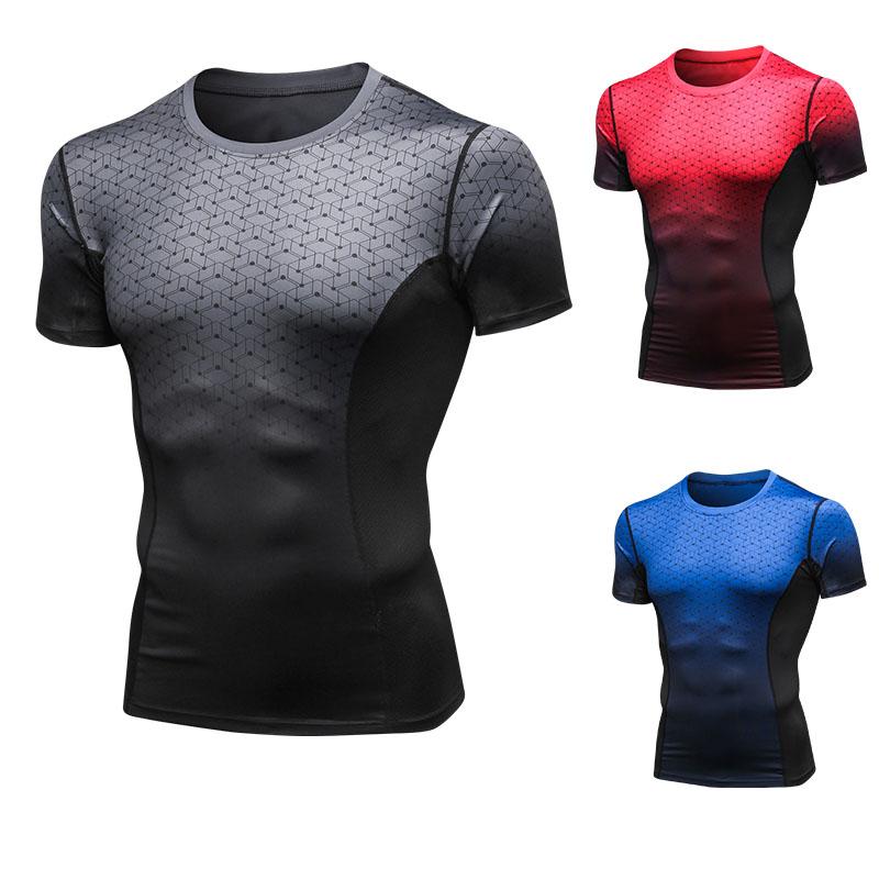 NUOVO 4f-Da Donna Maniche Corte Fitness Palestra Runing T-shirt Dri-Fit Active Sport Top