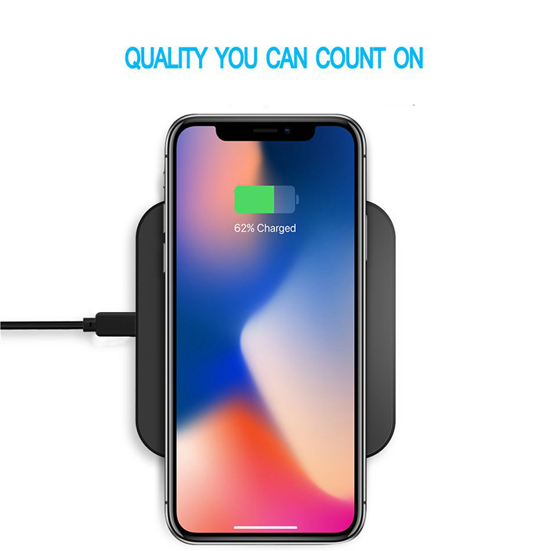 Wireless Charger For Xiaomi Redmi 5A 4 4A 4x 5A 3S Note 3 4 4X Pro Chargers Cases Charging Pad With QI Receiver Phone Accessory (21)