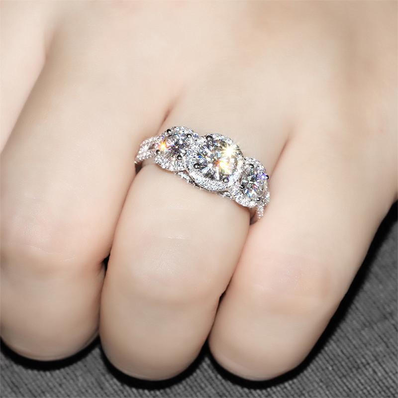 moissanite stone ring (2)