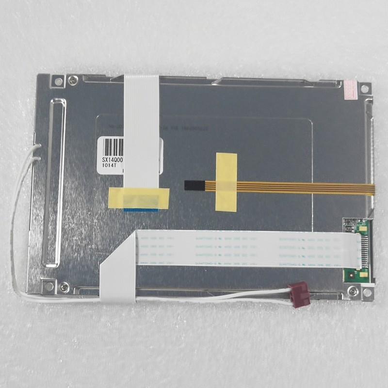 Nuevo hatachi LMG5278XUFC-00T 9.4 pulgadas panel LCD de 640*480 Nuevo Envío gratuito