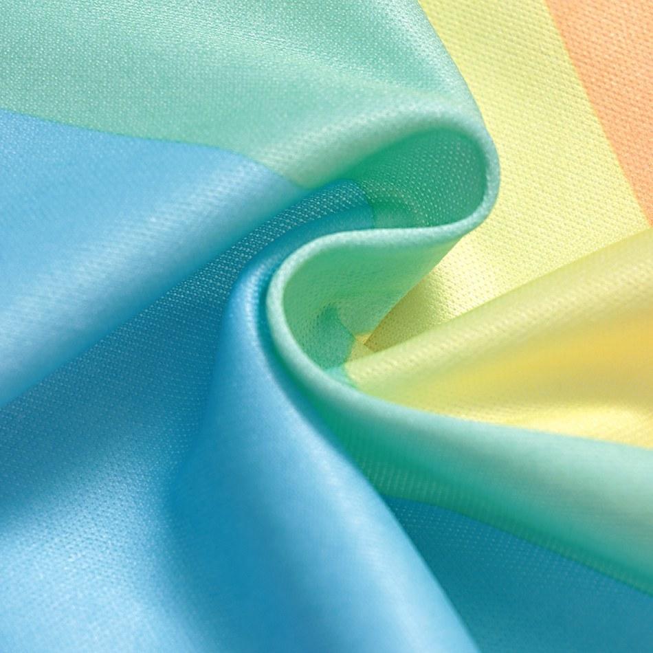 Rainbow Unicorn Dress (6)