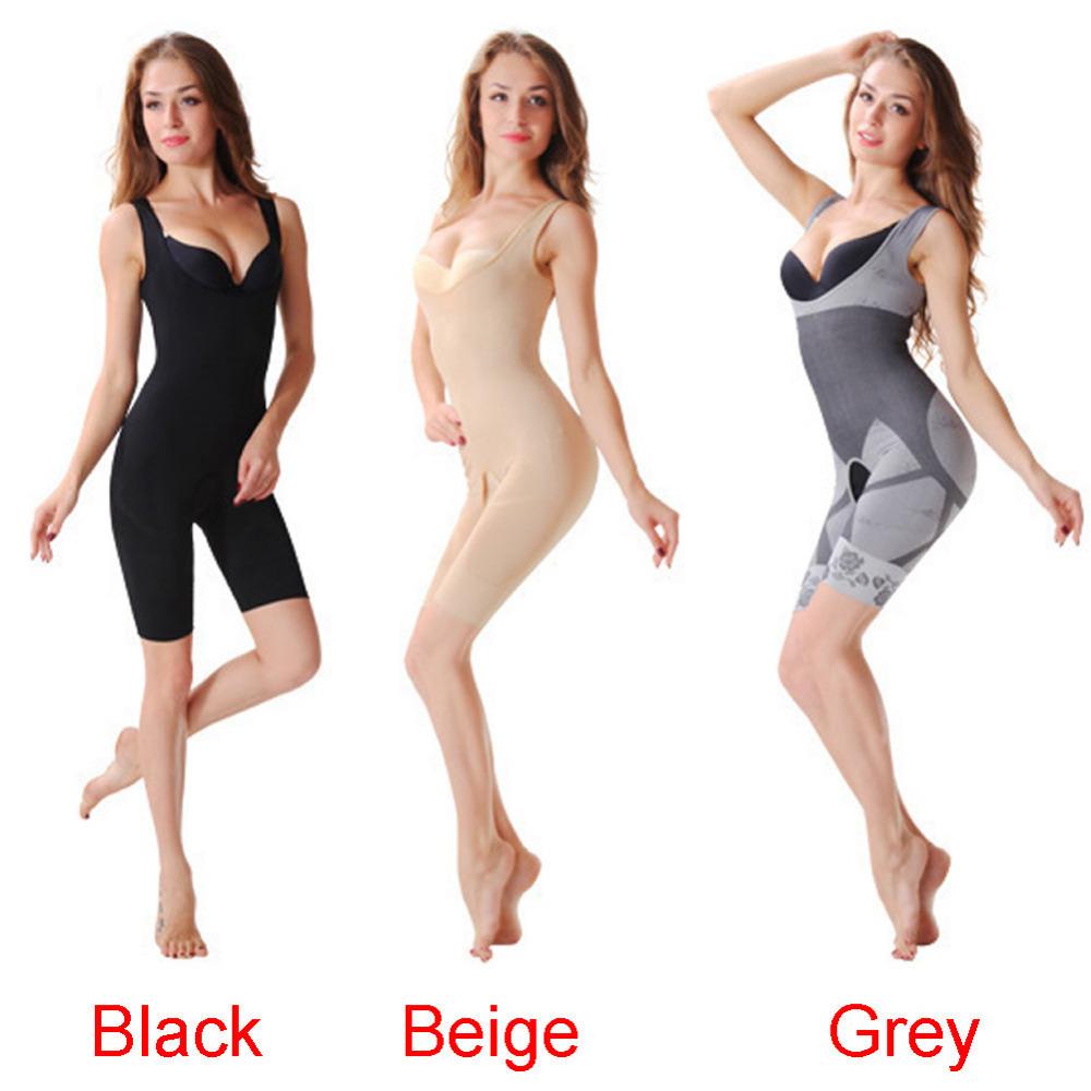 Body Shaper Bodysuits (12)