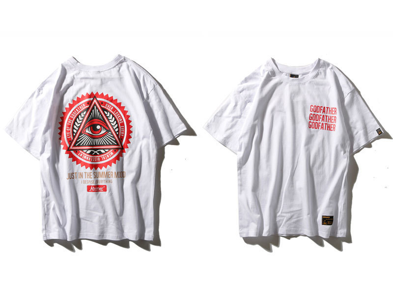 Geometry Triangle T Shirts 2