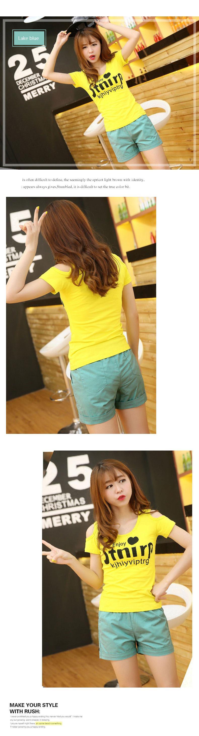 Pantalones Cortos Para Mujer Fashion Color Solido Cintura Elastico Shorts Con Cordon Moda Verano Casual Pantalon Shorts Tallas Grandes Pantalones Cortos Mujer