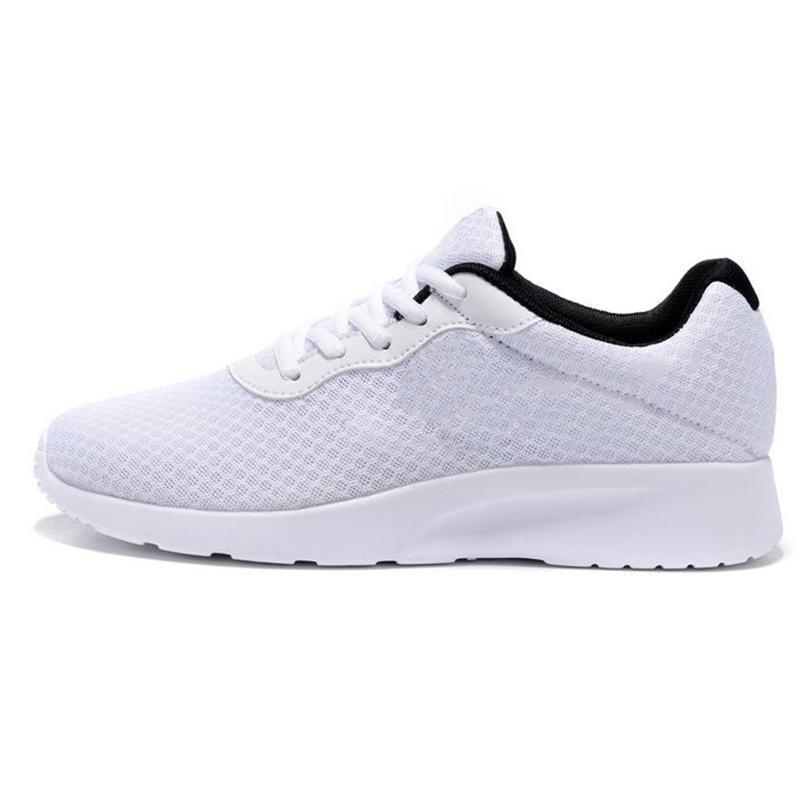 Marca Zapatillas deportivas Calzado hombre diseñador zapatillas de deporte tanjun negro blanco Rojo azul para mujer Zapatillas para correr para caminar al aire libre Corredores de carrera de footing