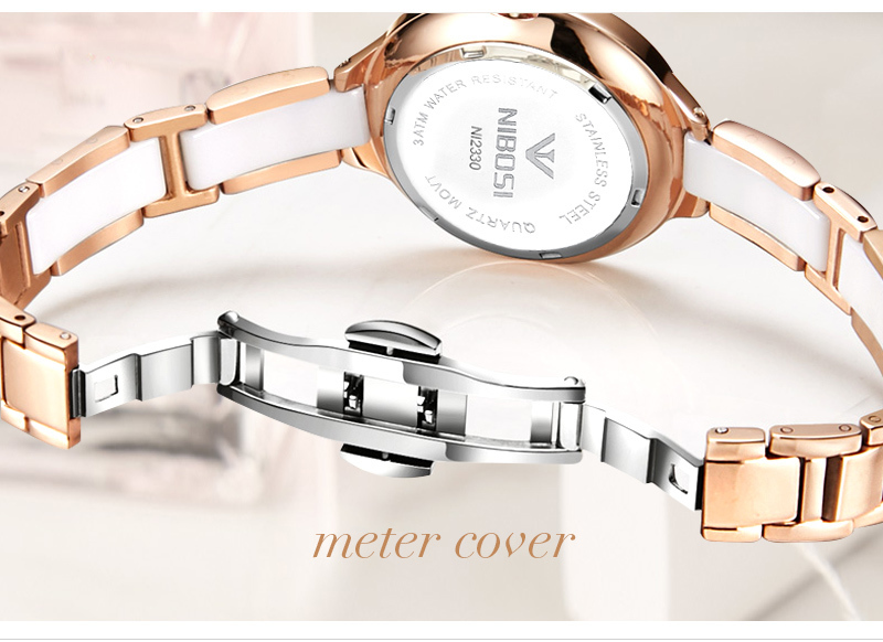 creative watches women watches top brand luxury women watches waterproof montre femme acier inoxydable montre femme fantaisie (8)