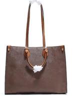 Large Two- tone Designer Womens Handbags Flower Ladies Casual...