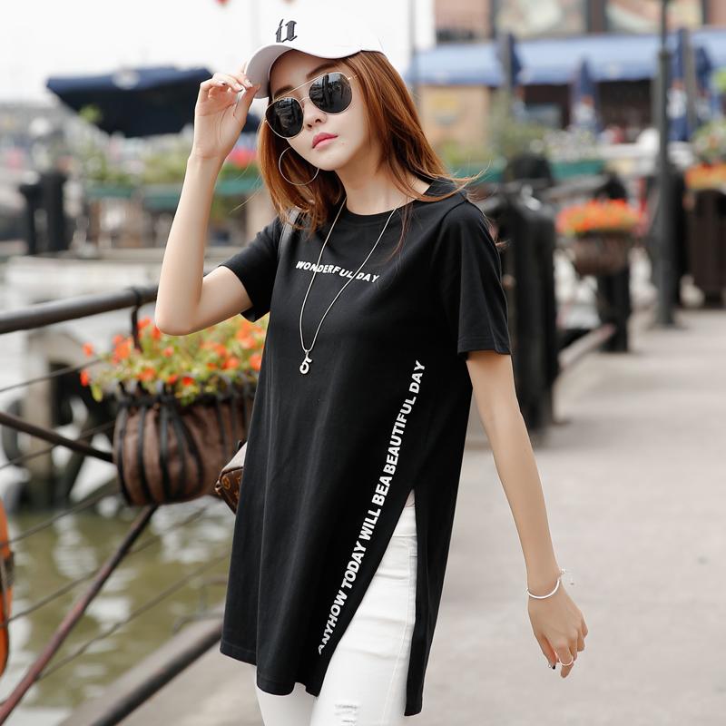 ZANZEA Damen Kurzarm O Neck Top Bluse Shirt Baumwolle Strand Literarisch Hemd