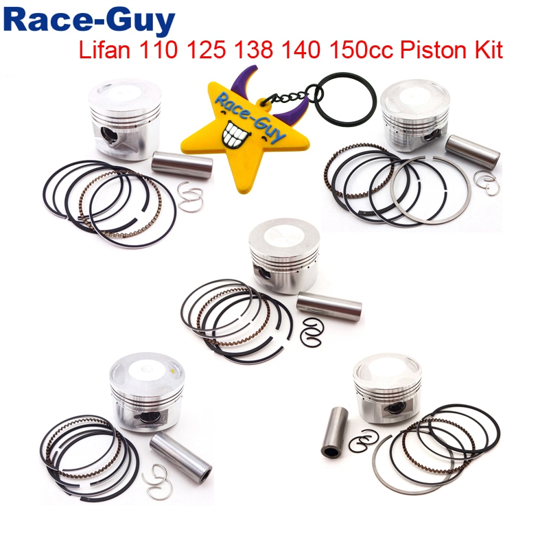 Race-Guy Engine Magneto Coil Stator For Zongshen 150cc 155cc 160cc Pit Dirt Monkey Bike