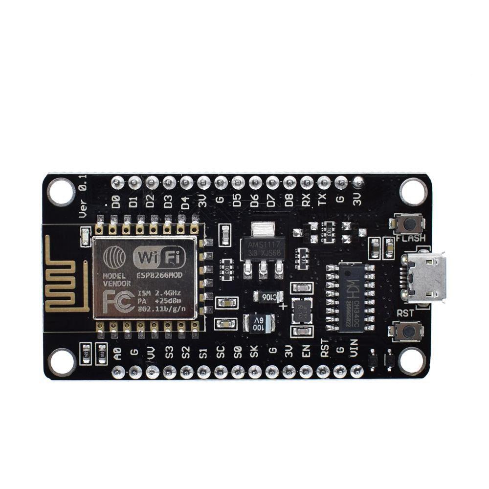 USB a ESP8266 di serie Programmatore Modulo Scheda di sviluppo 8266 WIRELESS WIFI