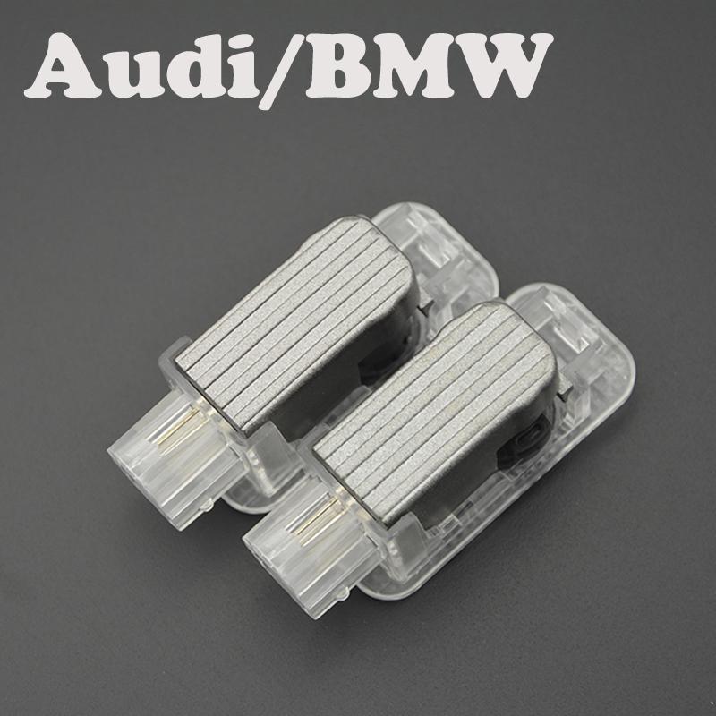 AUDI BMW 8