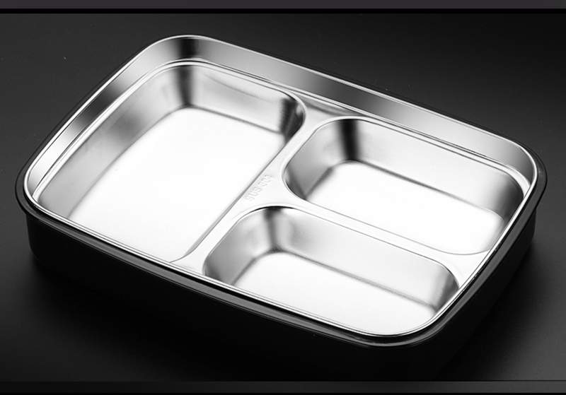 Stainless steel lunch box32