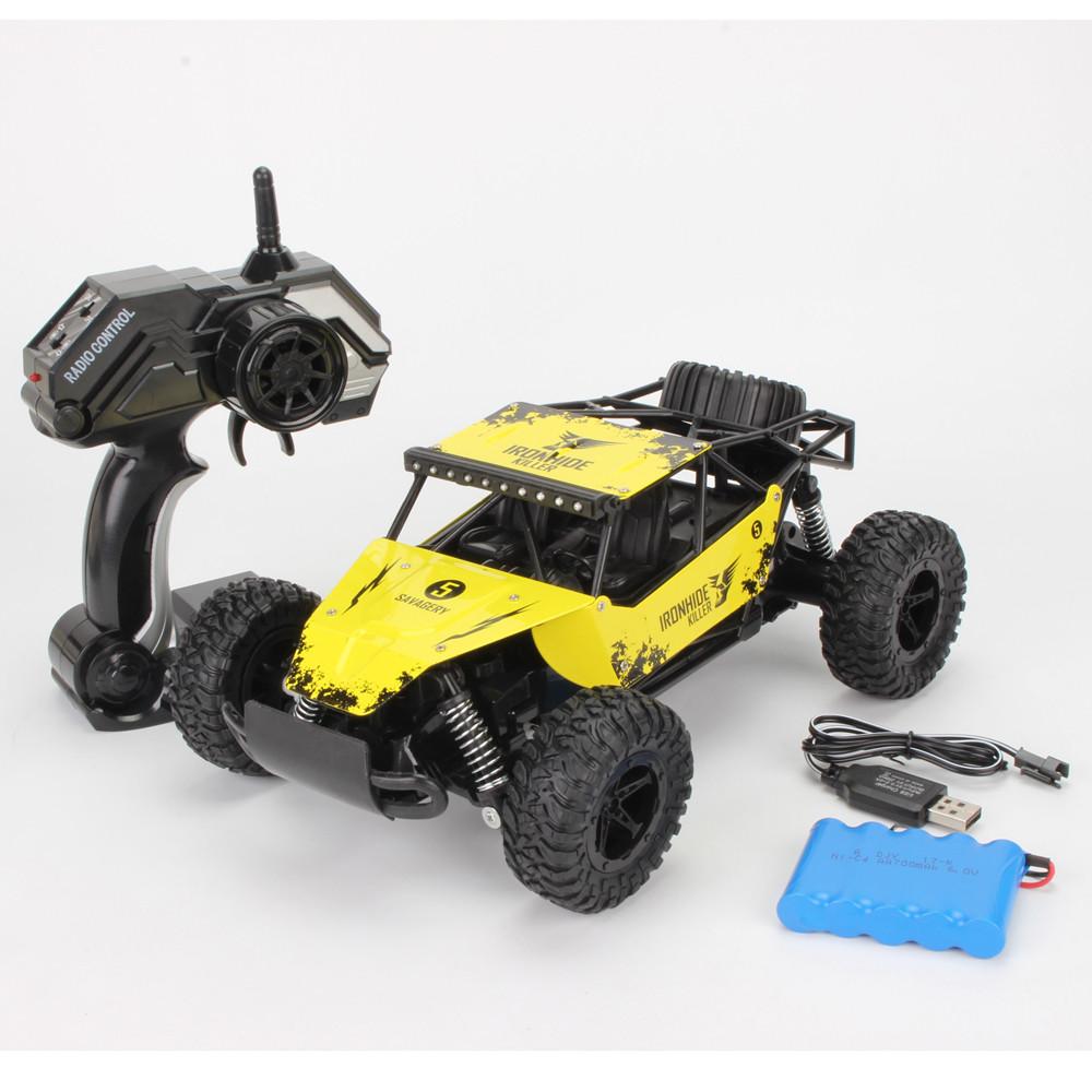 Автомобиль с дистанционным управлением magic fast 1:16 2WD Высокоскоростной бешеный RC Racing Car Пульт Дистанционного Управления Грузовик Внедорожник Багги Игрушки D300122