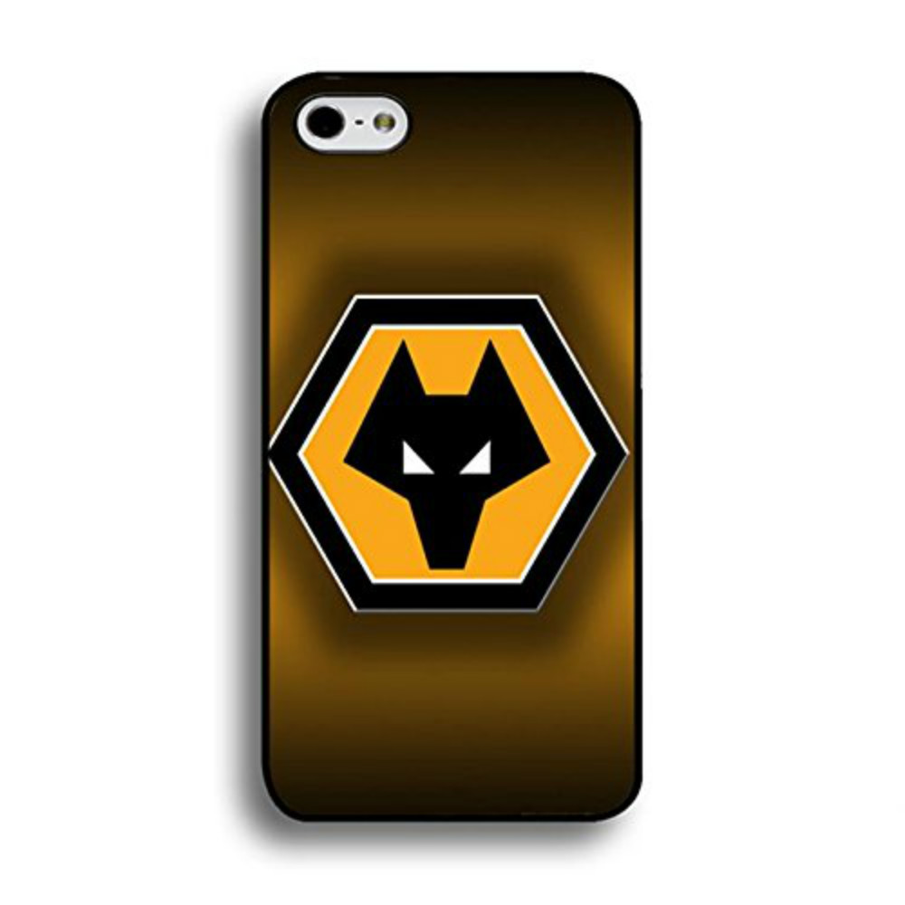 Wolverhampton Wanderers Wolves Phone Case For Iphone 5c 5s 6s 6plus 6splus 7 7plus Samsung Galaxy S5 S6 S6ep S7 S7ep