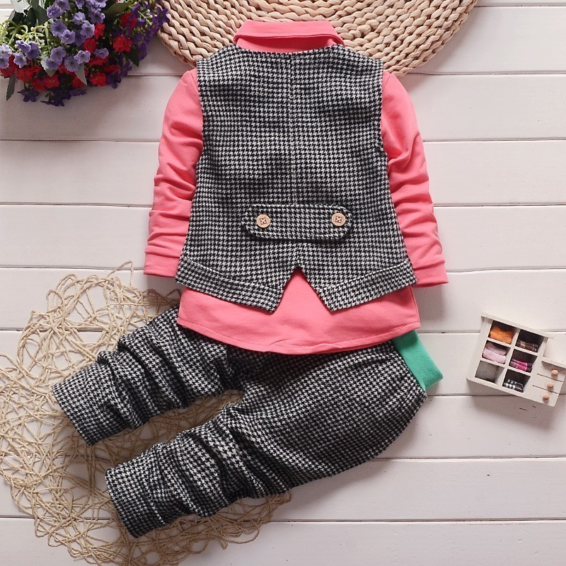 Spring-autumn-summer-Children-baby-boys-girls-family-Clothing-Set-tracksuit-3-piece-suit-sets-baby (3)