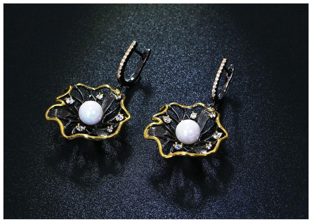 pearl earrings 07